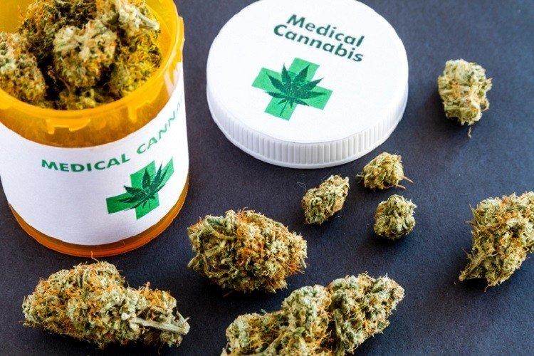 Medyczna marihuana CBD