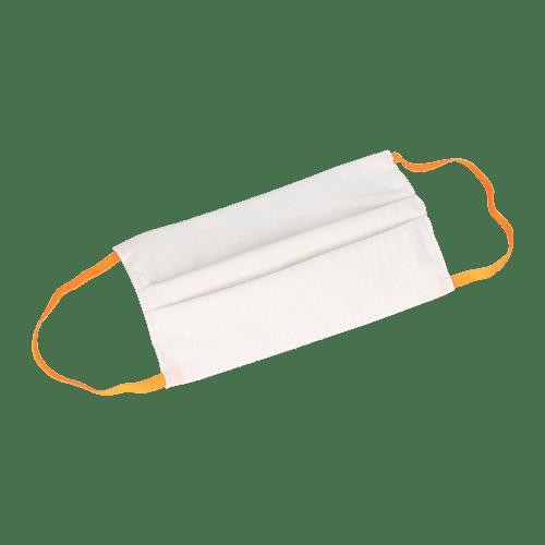 Bawełniana maseczka ochronna wielokrotnego użytku